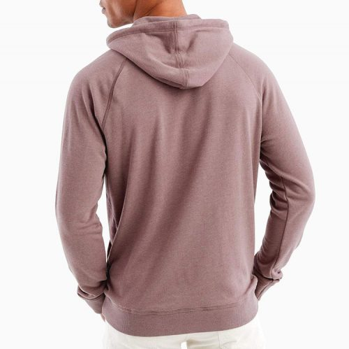 johnnie-o-hensley-hoodie-rosewood Available online or in store at assembly88 men's shop located in Allentown, PA