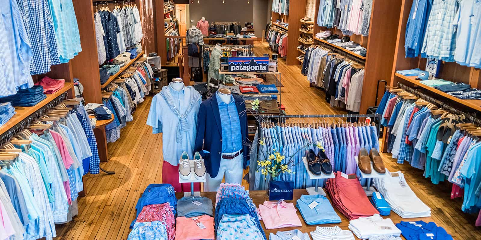 Best Men's Clothing Store Allentown PA